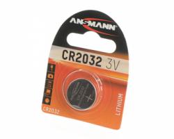 Ansmann CR2032 5020122-RU BL1 (кратно 1)