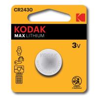 Kodak CR2430-1BL (60/240/42000)